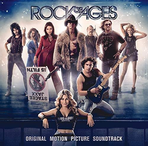 Rock of Ages / O.S.T.