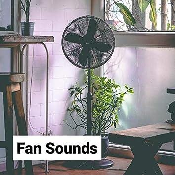 8 Hours of High Fan Sound To Help You Sleep