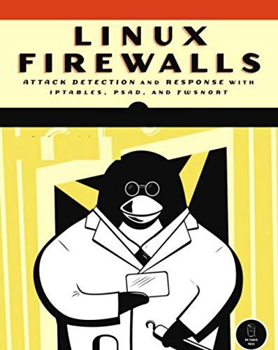 Linux Firewalls: Computer Programming