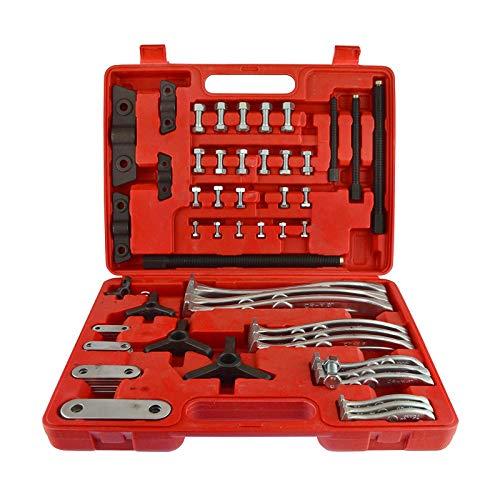 Neilsen Gear Hub Pulley Puller Bearing Separator Internal External 2 and 3 Legged 3
