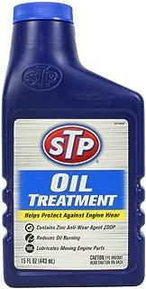 STP Oil Treatment (15 fluid ounces)