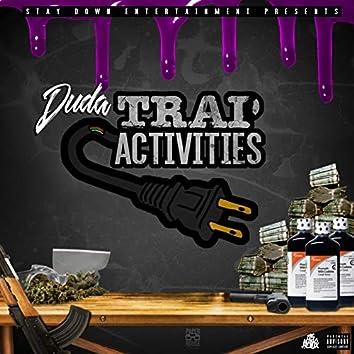 Trap Activities