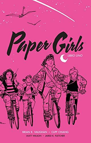 Paper Girls Integral nº 01/02 (Independientes USA)
