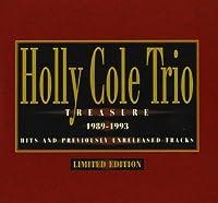 Treasure 1989-93 by Holly Cole Trio (1998-07-28)