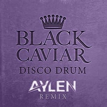 Disco Drum (feat. Aylen)