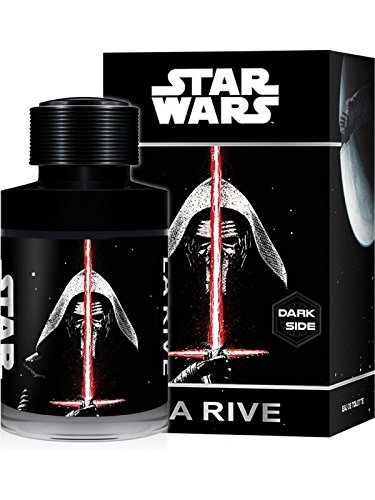 La Rive Star Wars Dark Side Parfüm EDT Eau de Toilette Kinder Jungen 75 ml