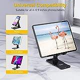 Zoom IMG-2 gritin supporto telefono tablet regolabile