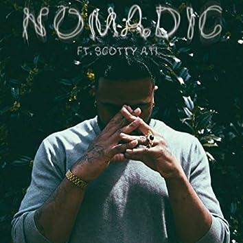 Nomadic (feat. Scotty ATL) - Single