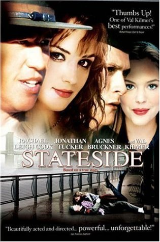 Stateside by Rachael Leigh Cook
