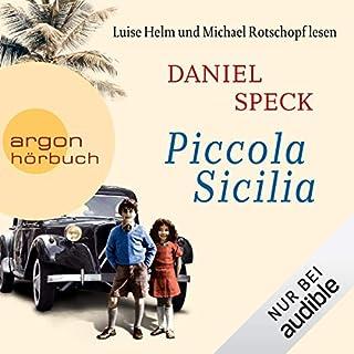 Piccola Sicilia cover art