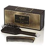 ghd travel brush & comb gift set MINI *