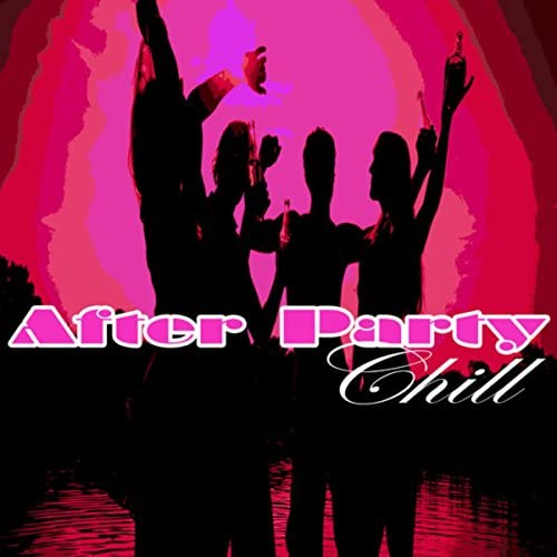 The Chillout Players, Chillout Café & Electro Lounge All Stars