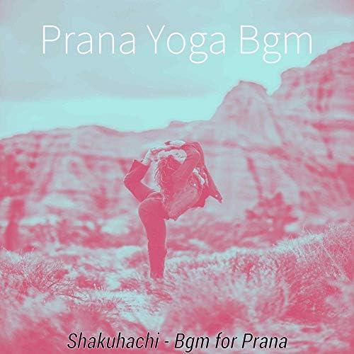 Prana Yoga Bgm