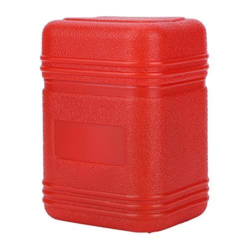 hong Estufa de Gas portátil, Quemador de Gas, Estufa de Gas para Exteriores, Acero Inoxidable y Material de latón, fácil de Transportar y almacenar, para Estufa de Camping Acero Inoxidable