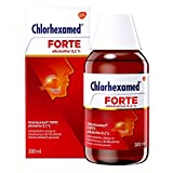 chlorhexamed forte 600 ml