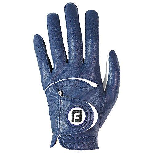 Footjoy Damen Spectrum Golf Handschuh, S blau