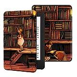Estuche Ayotu para Kindle Completamente (10ª generación, v