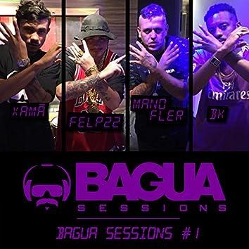 Bagua Sessions #1