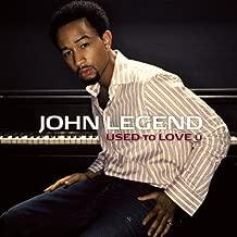 Used to Love U / Money Blown by John Legend (2004-09-07)