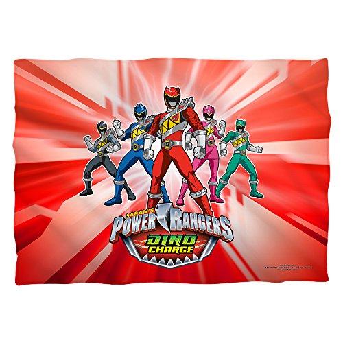 power ranger pillow - 2