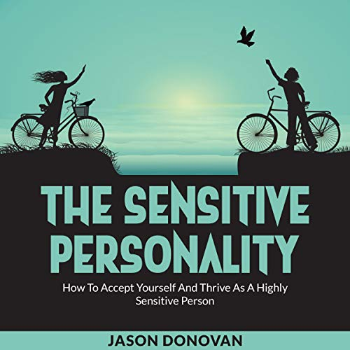 The Sensitive Personality cover art
