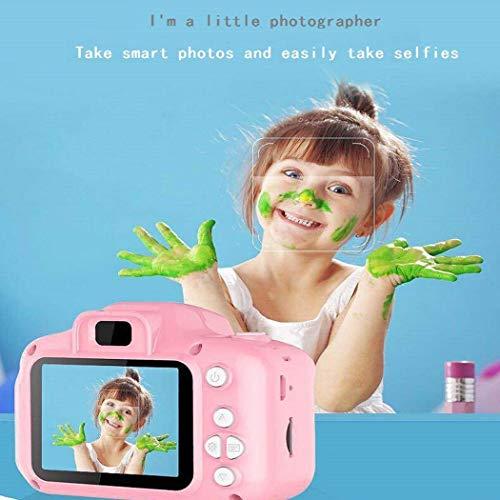 Videocamera Digitale LCD da 2 Pollici