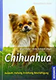 Chihuahua: Auswahl, Haltung, Erziehung, Beschäftigung: Auswahl, Haltung, Erziehung, Beschftigung (Praxiswissen Hund)