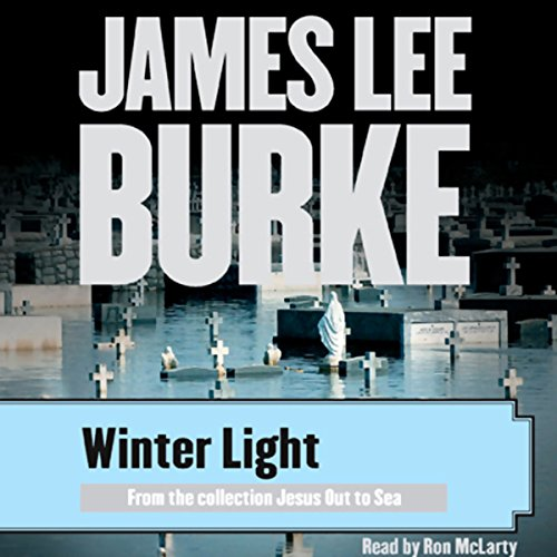 Winter Light cover art