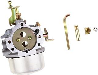 Homyl Carburador para Kohler K341 K321 Ferro fundido 14HP 16HP