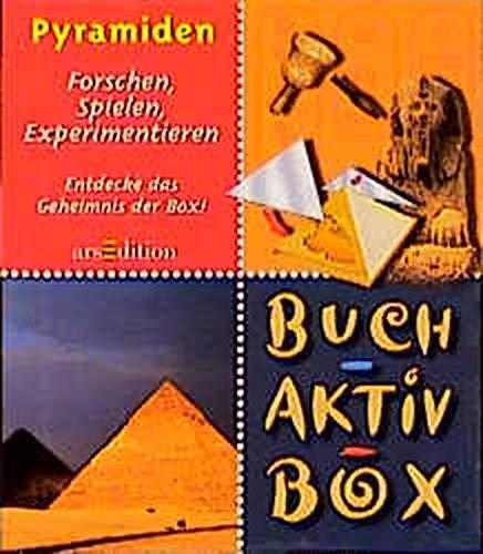 Pyramiden (Buch-Aktiv-Box)