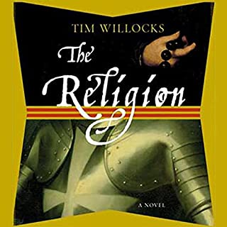 The Religion audiobook cover art