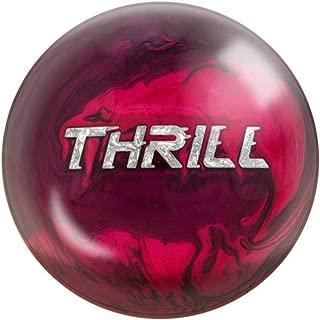 Motiv Thrill Wine/Magenta Pearl