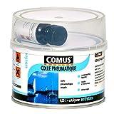 COLLE PNEUMATIQUE - COMUS - Bi-composant/Sans toluène Incolore 0.25Litre