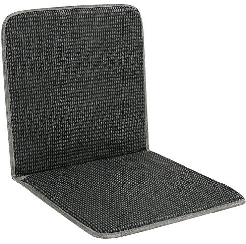 Kool Kooshion King Size Ventilated Seat Cushion, Multicolor