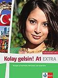 Kolay gelsin! A1 Extra: Übungsheft + MP3 zum Download (Kolay gelsin! neu: Türkisch für Anfänger und Fortgeschrittene)
