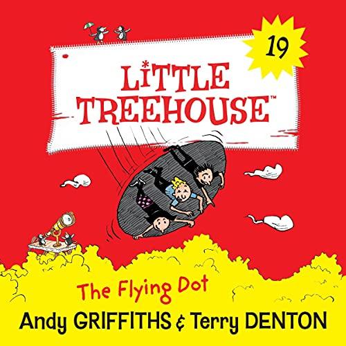 The Flying Dot cover art