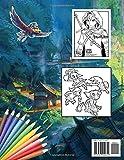 Zoom IMG-1 the legend of zelda coloring