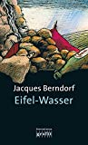 Jacques Berndorf Eifel Wasser