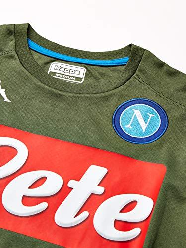 SSC Napoli Sleeveless Training Top 2019/2020