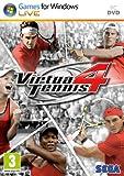 Virtua Tennis 4 [Importación italiana]