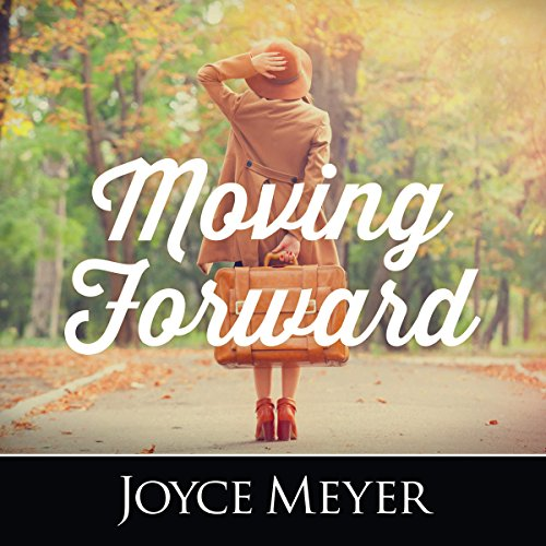 Moving Forward audiobook cover art