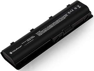 Globalsmart Batería para portátil Alta Capacidad para HP Pavilion DM4-1200 6 Celdas Negro