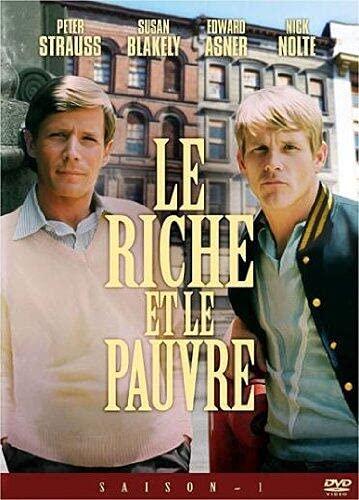 Le Riche et Le pauvre-Saison 1