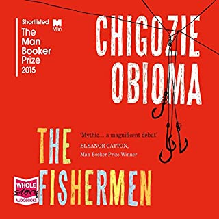 The Fishermen cover art