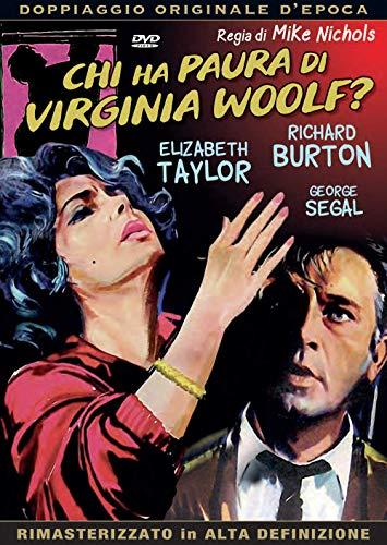 Chi Ha Paura Di Virginia Woolf? (1966)