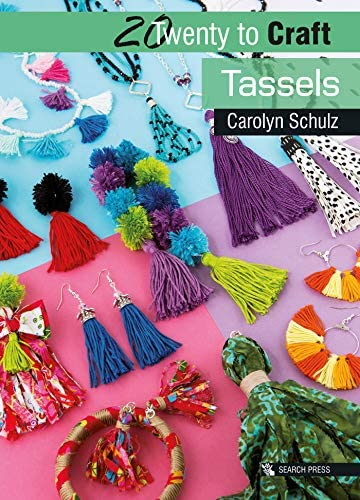 20 to Craft Tassels Twenty to Make product image