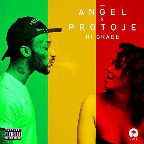 Angel feat. Protoje