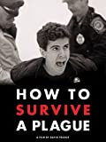 How to Survive a Plague movie DVD