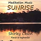 SUNRISE : Music Relaxation - Perfect for Massage, Spa, Yoga, Meditation