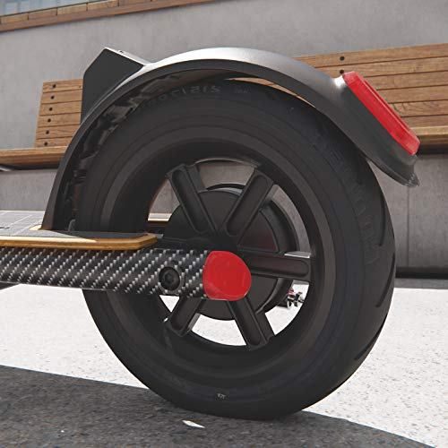 Bluetouch Elektroroller MPES 8-800 W Leistung bis zu 50 km/h und 60 km Reichweite und 3 Gang Getriebe, City Roller, Elektroroller,E-Scooter E-Roller Elektroscooter
